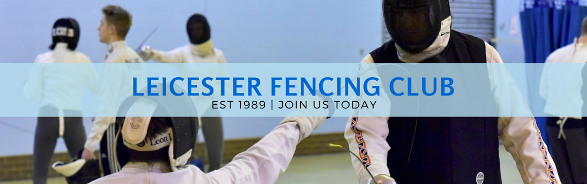 Leicester Fencing Club